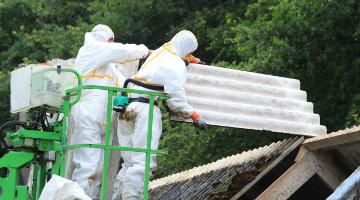 como retiramos el amianto en sevilla